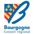 Logo du conseil régional de Bourgogne